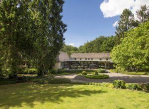 Hotel 't Speulderbos - Locatie Buitenkokers