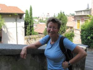 buitenkok Anja Straathof